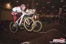 Toronto Bike Show Comps March 2-4th