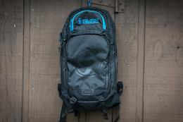 Bliss ARG Vertical LD Backpack - Review