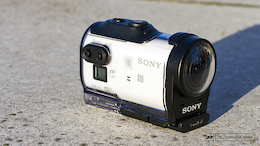 Sony HDR-AZ1 Action Cam - Review