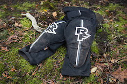 Race Face Indy Knee Guards - Review