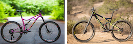 Pinkbike Poll: How Do You Want Your Bike Biased?