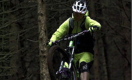 Video: Mark Scott - Rake & Ride