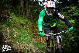 Video: Rock & Loam - Ride Slovenia