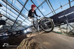Video: Recap   Greenhouse Urban Mountainbike Race 2015