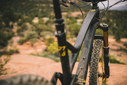 Mondraker Foxy Carbon XR - Review