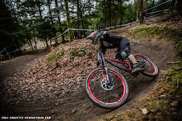 Race Report: SixSixOne Mini Downhill January 2015