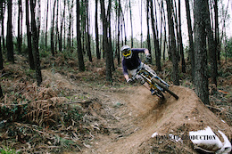 Video: Don't Let the Trails End - Hommad Bike Park