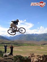 Megavalanche 2008 - PERU
