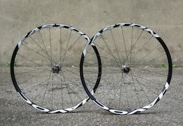 Easton Havoc 27.5 UST Wheelset - Review