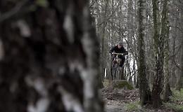 Video: Easter Ride with Slawek Lukasik