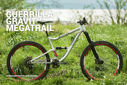 Guerrilla Gravity Megatrail - Review