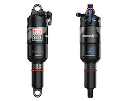 RockShox Releases 2016 Product Updates
