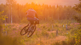 Video: Sometimes the Best Riding is Close to Home
