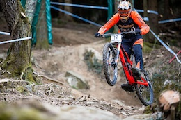 Video: Lourdes Qualifying Highlights