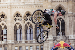 Video: Highlights from Vienna Air King