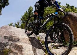 Video: Mad Trail Bike Skills With Yoann Barelli