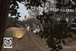 "Video: Chris ""Swiss"" Raeber in Barcelona"