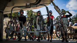 Join Pinkbike in Whistler This Weekend