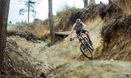 Trail Update: Swinley Forest - Jump Gully Closed