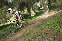 Video: What's Behind - Cannondale Factory Racing in California