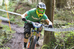 Video: Depth in Numbers - UK Gravity Enduro Series Kicks off in Triscombe