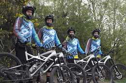 Leisure Lakes Bikes Team Launch