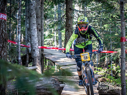 Results: NAET Round 1 Hits the Books - GO Enduro Whistler