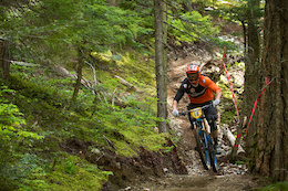 Video: NAET Round 1 - GO Enduro Whistler