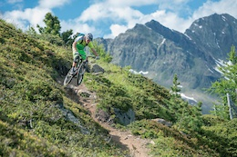 Video: European Enduro Series Round 2 - Ötztal Alps
