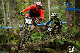 Race Report: NW Cup 2 Dry Hill, Port Angeles