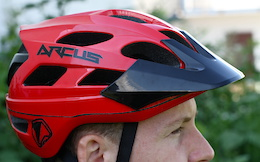 THE Industries Arcus Helmet - Review
