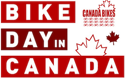 Bike Day in Canada - A Call to Action