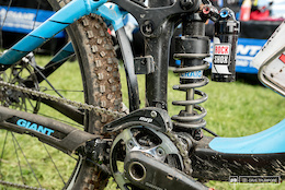 EWS Tech - Enduro World Series, Round 2 - Wicklow