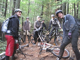 Higher Learning: Mountain Bike Operations Program