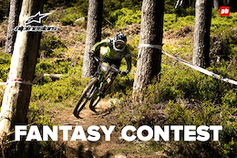 Alpinestars - Enduro World Series Round 3 Fantasy Contest