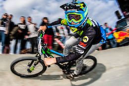 Video: Recap - IXS Dirtmasters, Winterberg, Germany