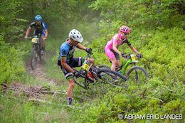 2015 Trans-Sylvania Mountain Bike Epic: Day Four Coburn