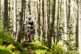 EWS Official Video: Tweedlove Day 2 - One Minute Round-Up, Rd 3, Scotland