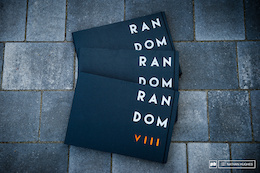 First Look: Random VIII Photo Annual