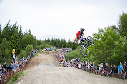 Preview: 4X ProTour - Round 2, Fort William