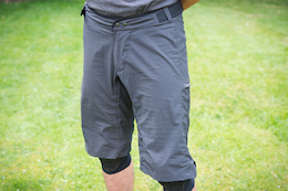 Acre Traverse Shorts - Review
