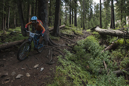 The 'All New' Whole Enchilada Enduro