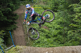 Race Recap: iXS EDC Round Two - Schladming