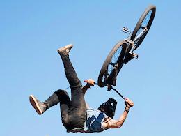 Pinkbike Sponsors Matt Macduff