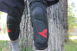 Dainese Hybrid Knee Guards - Review