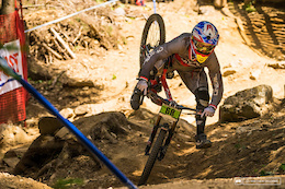 Lenzerheide Qualifying - The Legacy of Brutality Continues