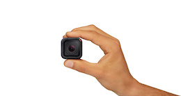 GoPro Reveals New HERO4 Session Mini Cam