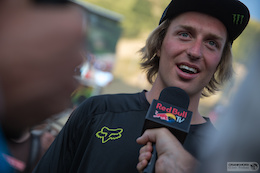 Triple Crown of Slopestyle Hangs in the Balance