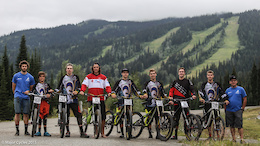Video: Quebec DH Team Out West - Episode One