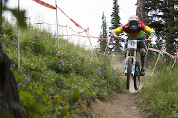 Sun Peaks Welcomes Back Canadian DH Nationals